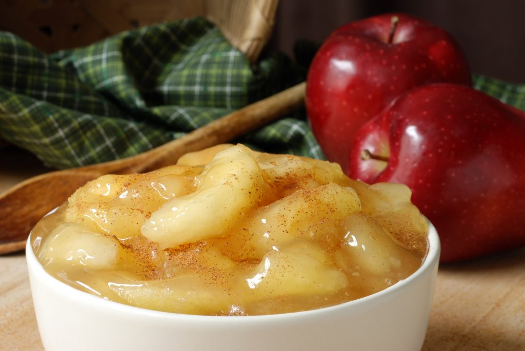 Apple Pie Filling for Kosher Apple Pie Recipe