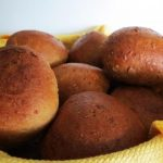 How to make Whole Wheat Dinner Rolls