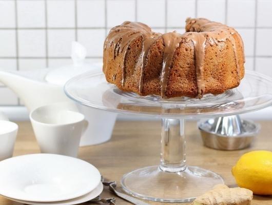 Pernik – Czech Spice Cake