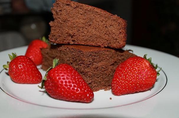 Choclate Pound Cake
