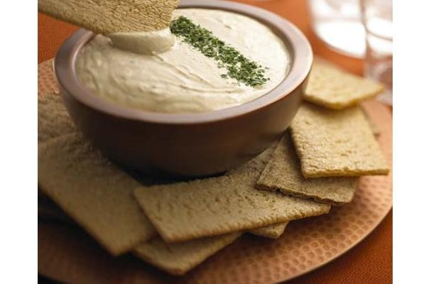 Chavrie Hummus