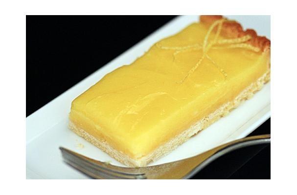 Bing's Lemon Tart